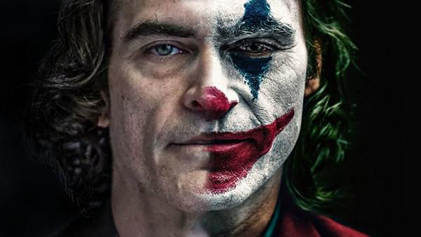 Joaquin Phoenix Joker DO NOT USE