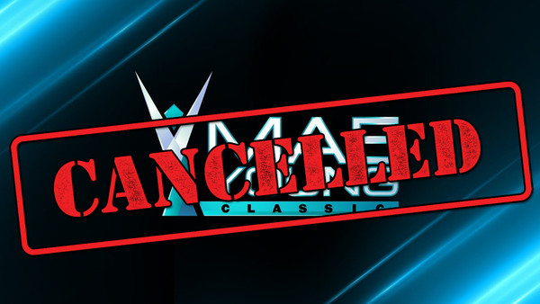 Mae Young Classic Cancelled