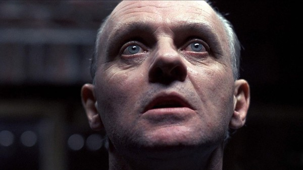 Silence of the Lambs Hennibal Lecter