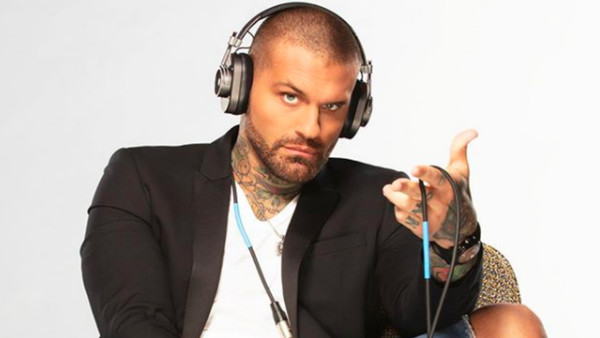 WWE After The Bell Corey Graves