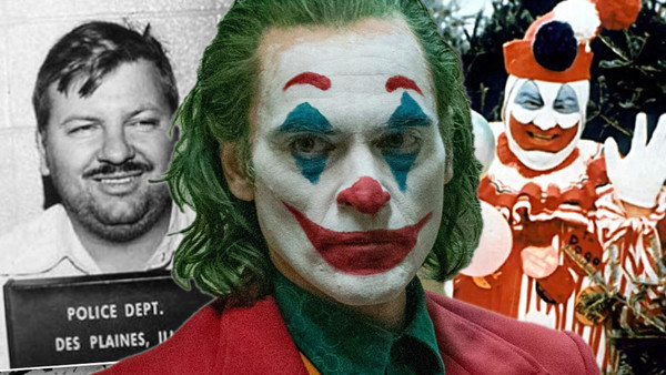 Joker John Wayne Gacy