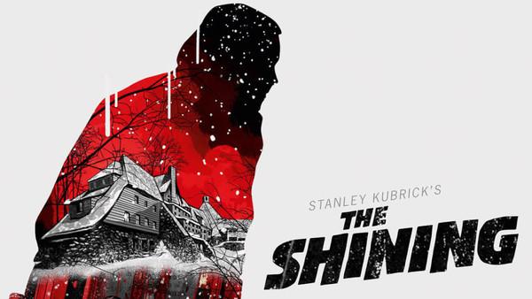 The Shining 4K