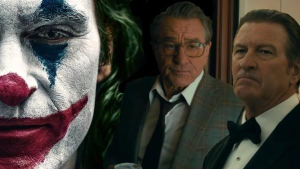Joker Characters