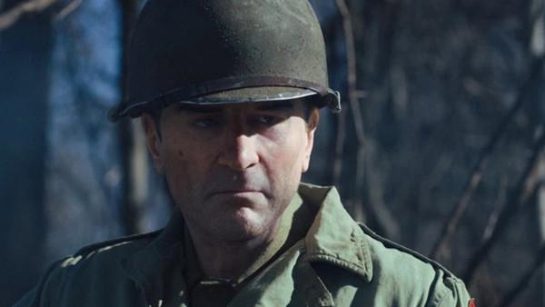 The Irishman Robert De Niro