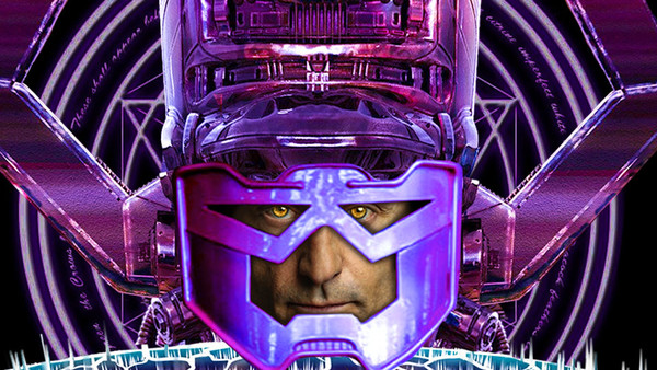 Galactus Mark Strong