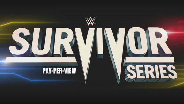 Survivor Series 2019 logo