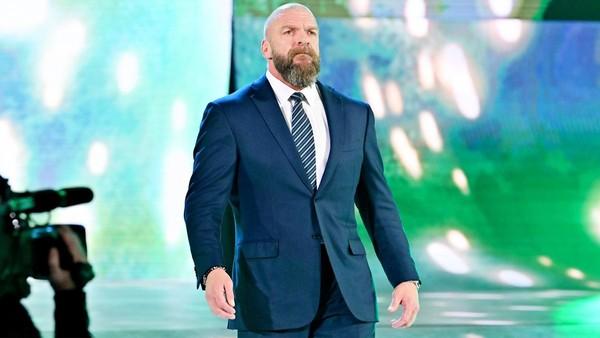 Paige Triple H