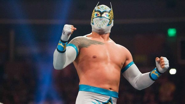 Image result for sin cara