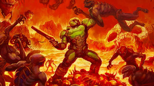 Doom: Ranking All The Games From Worst To Best