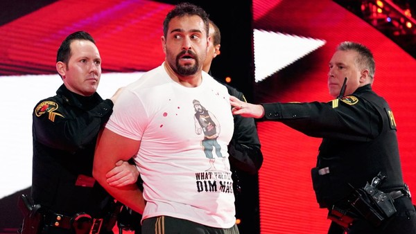 Matt Riddle WWE Champion