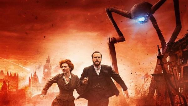 BBC War of the Worlds 2019