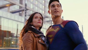 Superman & Lois To Start Filming In March 2020