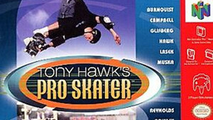10 Reasons Tony Hawk's Pro Skater Soundtrack Was More Influential Than The Beatles