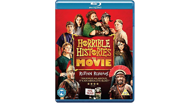 Horrible Histories Movie