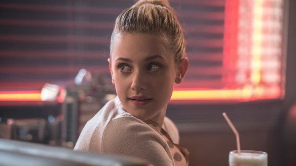Betty Riverdale