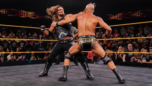 AJ Styles Tommaso Ciampa