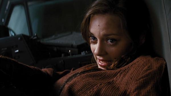 The Dark Knight Rises Marion Cotillard