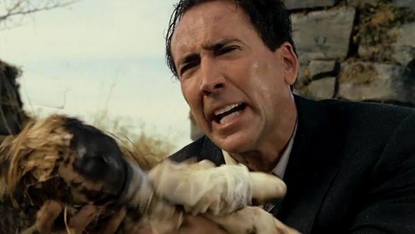 The Wicker Man Nicolas Cage