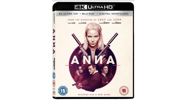 Anna 4K