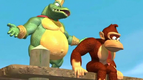 Donkey Kong Country TV Show
