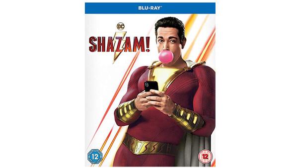 Shazam BR