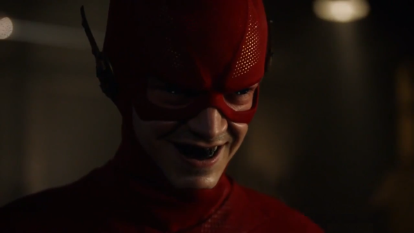 The Flash Last Temptation Of Barry Allen