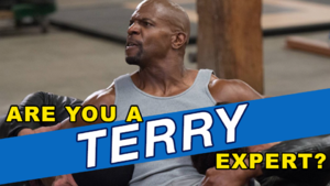 Brooklyn Nine-Nine: You'll Never Get 100% On This Terry Jeffords Quiz