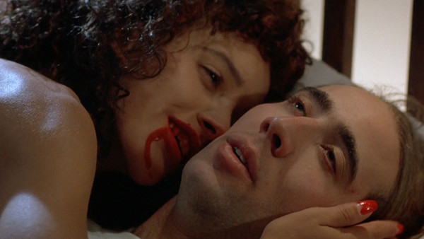Vampire's Kiss Nicolas Cage