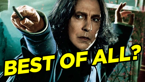 Harry Potter Ranking All Defence Against The Dark Arts Teachers