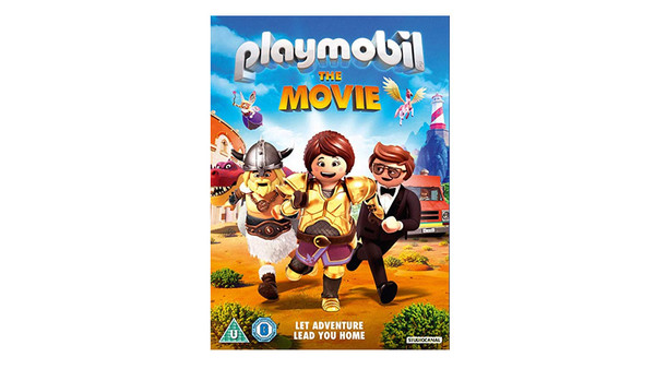 Playmobil DVD