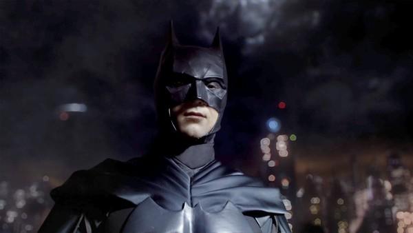 Gotham Season 5 Batman