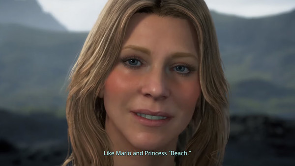 Death Stranding: 21 WTF Moments You Need To See To Believe – Page 13