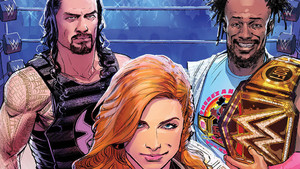 5 Must-Read Comics For Wrestling Fans