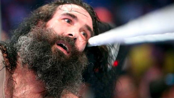 Why WWE Just Released Luke Harper THUMB
