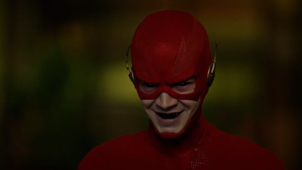 The Flash Season 6 Review 6 Ups 1 Down From The Last Temptation Of Barry Allen Pt 2