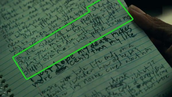 Joker Arthur Diary