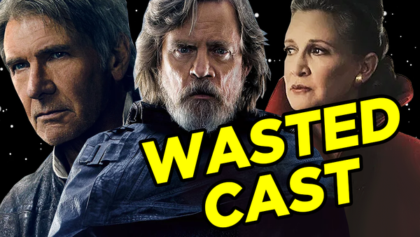 Star Wars Sequel Trilogy 12 Missed Opportunities We Ll Never Get Over