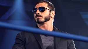 Why Austin Aries Was At AEW Dynamite This Week