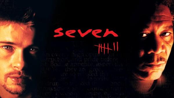 Se7en movie