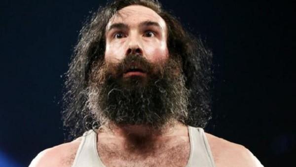 Luke Harper WWE