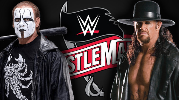 Top 5 Rumors You Need To Know About WWE Wrestlemania 36 5