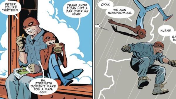 10 Insane Alternate Superhero Origins You Won't Believe Exist – Page 3