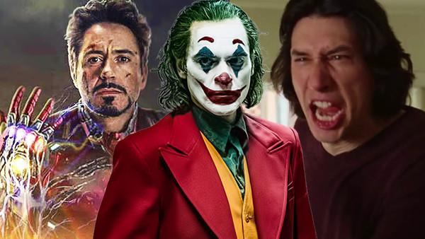 Best Films 2019