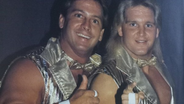 Bobby Fulton Tommy Rogers