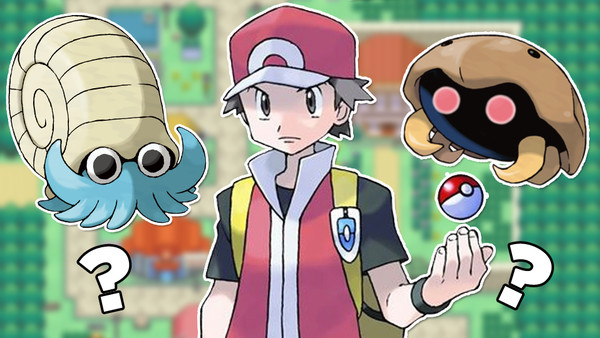 Pokemon Choice
