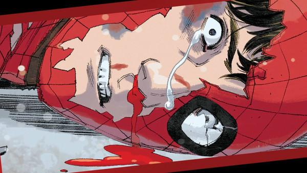 Spider-Man Abrams