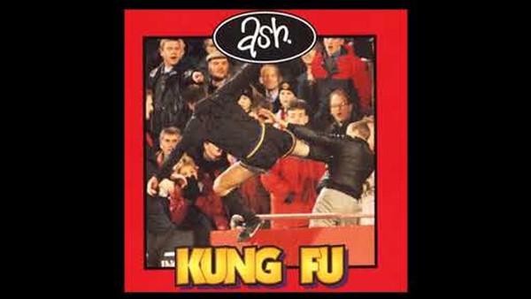 Ash Kung Fu