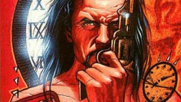 Vandal Savage DC Comics