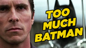 Trending #2  							 											 																 					 					10 Things Batman Movies Have Never Gotten Right About The Dark Knight