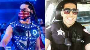 Mustafa Ali Responds To Fans Who Say He Can't Cut Promos